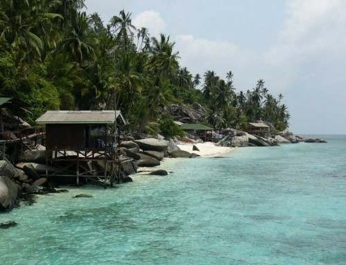 Aur Island