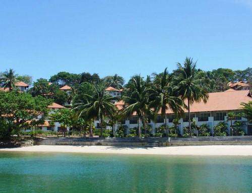Batam – Nongsa Point Marina