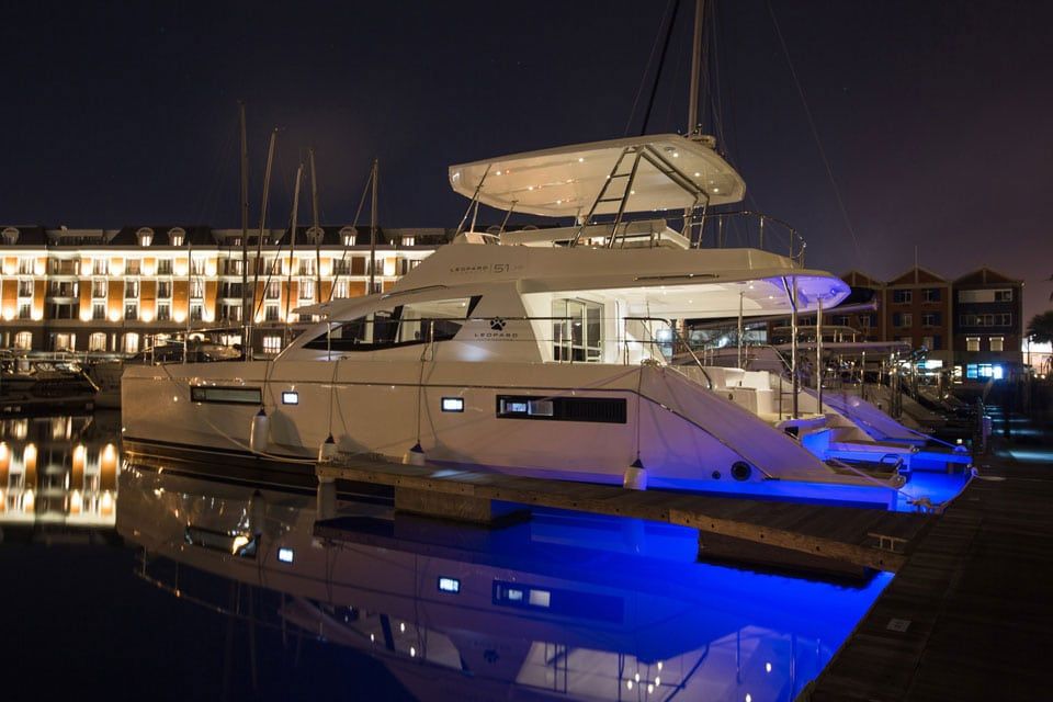 Valencia Yacht Charter