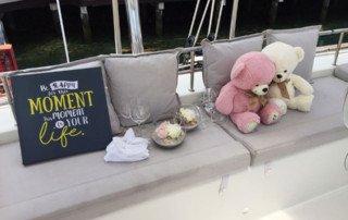 yacht wedding solemnization