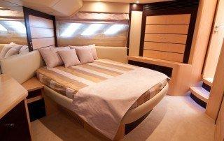 Yacht Rental Singapore Galene