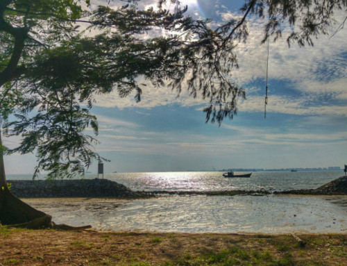 Sister's Island : the perfect getaway from city life