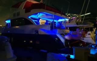 anka yacht