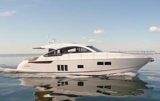 Lady Quikglow II Yacht