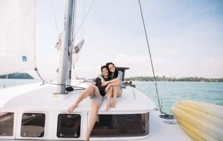Yacht Rental In Singapore - Ximula