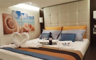 Yacht Rental In Singapore -  EagleWings