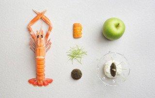 Michelin Starred Restaurants